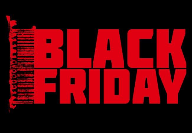 Black Friday 60% OFF w Galerii Optyki