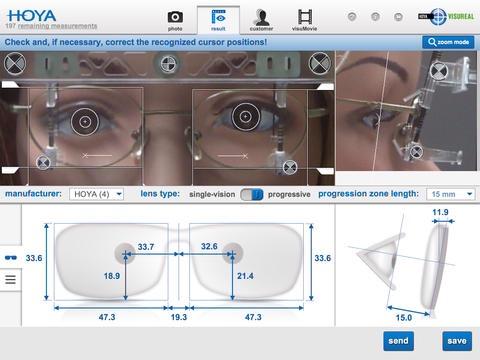 visuReal w Galerii Optyki – nowy rozdział w personalizacji okularów